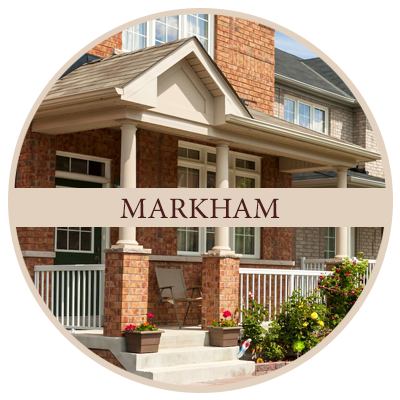 Markham Listings