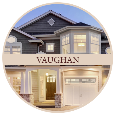 Vaughan Listings